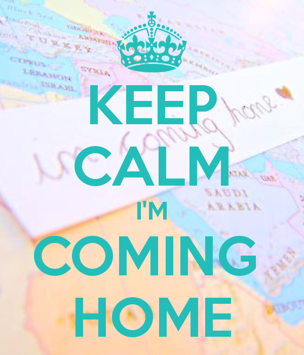 keepcalmhome