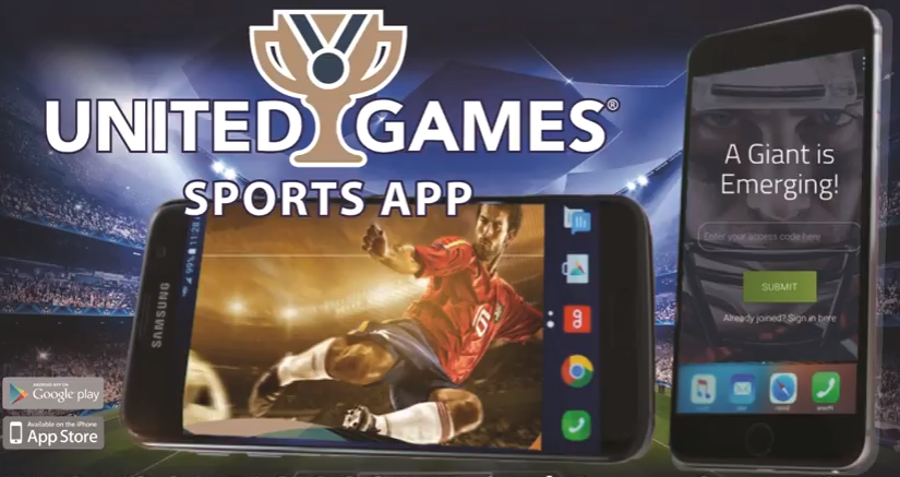 United Games Fantasy Sports app Review
